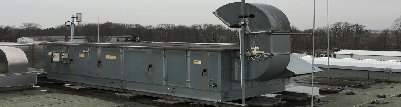 BEx Blitzschutzanlagenprüfung