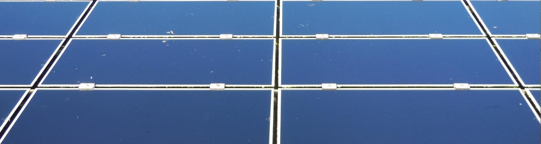 Prüfung von Photovoltaikanlagen